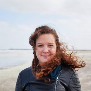 Massages in Den Haag door Marije Verstraten