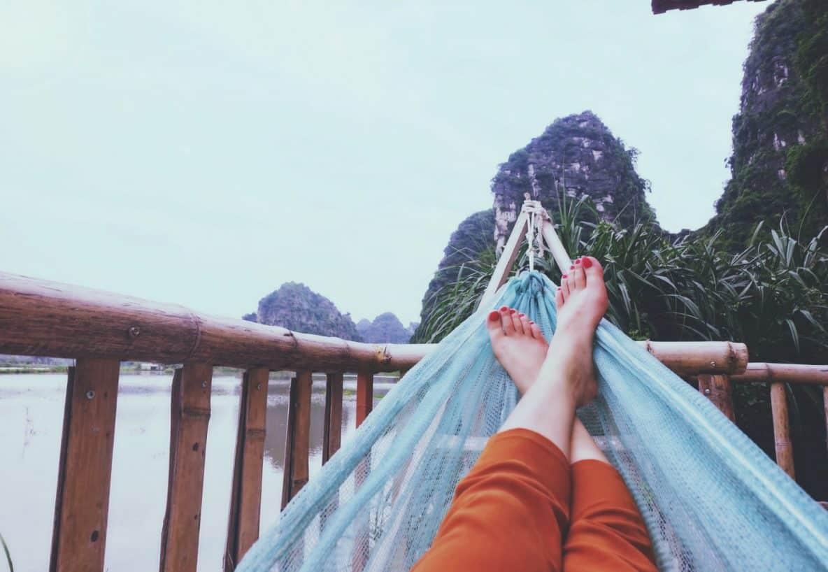 vakantiegevoel vasthouden met mini vakantie