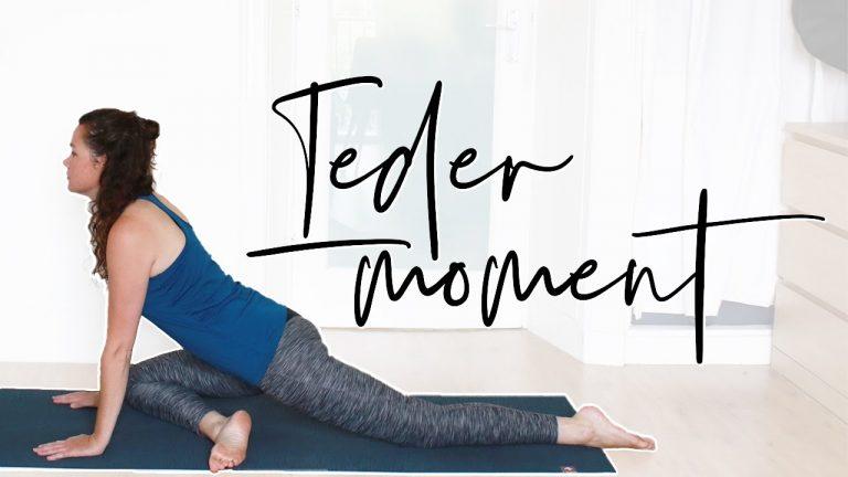 Iedere dag yoga