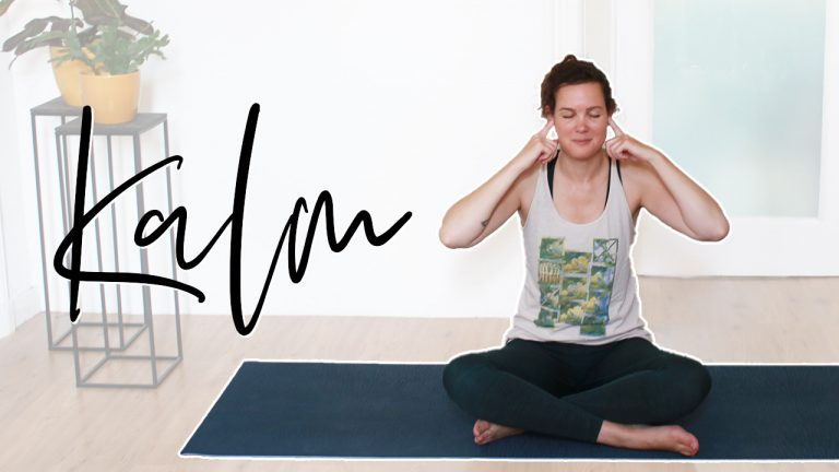 Brahmari ademhaling yoga