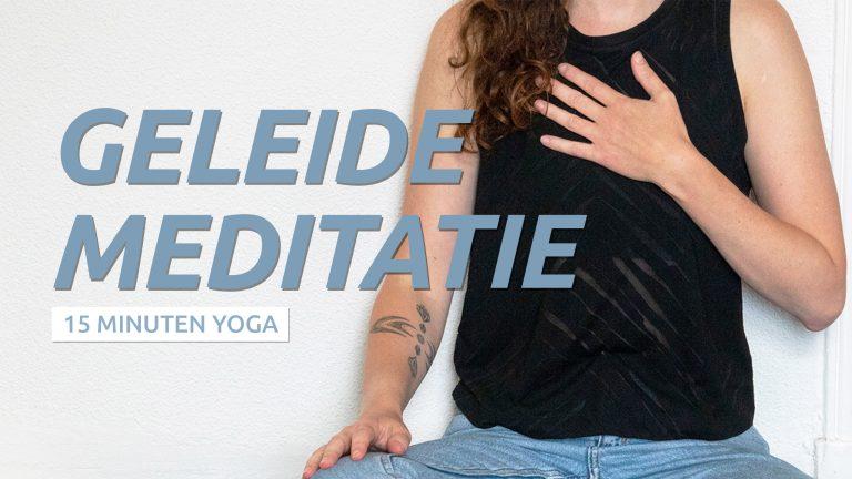 Metta meditatie compassie