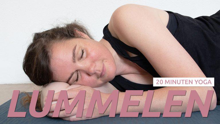 lummelen yoga